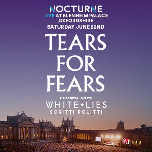Tears for Fears - Nocturne Live
