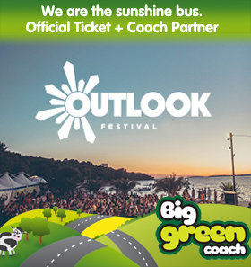 Outlook Festival (Croatia)
