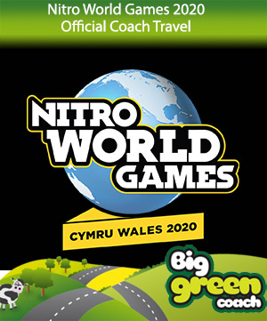 Nitro World Games 2020