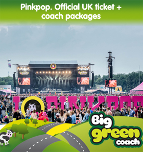 Pinkpop (The Netherlands)