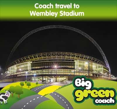 Wembley Stadium Events